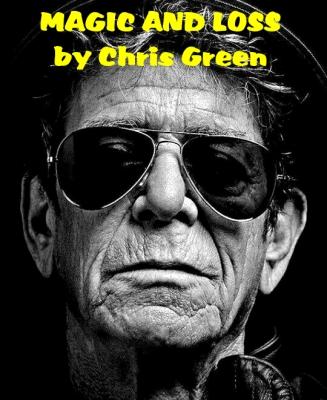 5d096e25b4 thriller – Chris Green