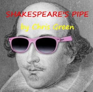 shakespearespipe