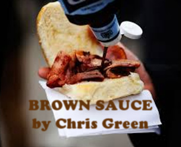 brownsauce