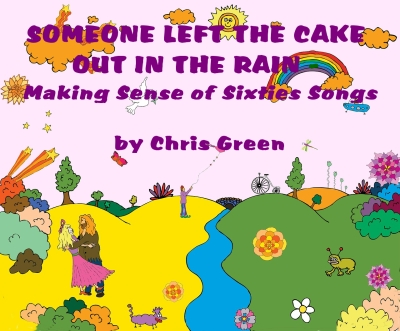 Chris Green – Tales of Mystery and Imagination