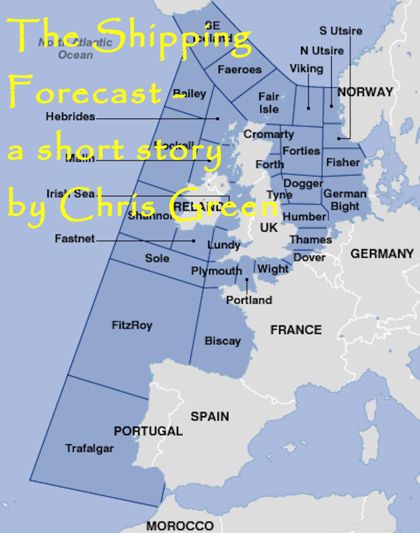 theshippingforecast
